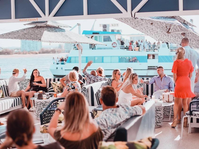 Boat Hire in Queensland YOT CLUB