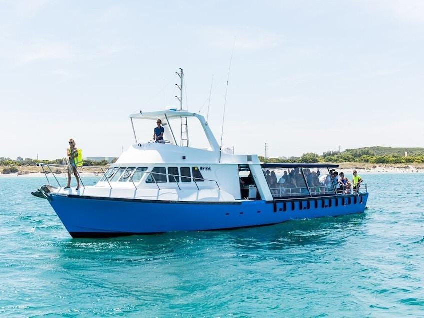 CETO party boat hire Perth